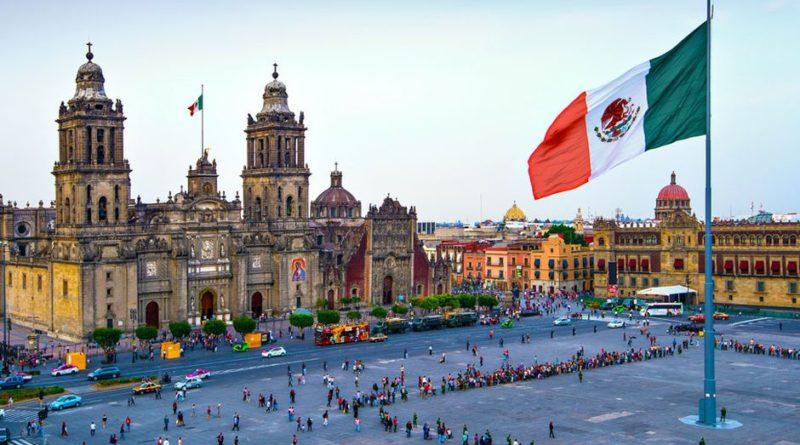 México | Pasado, presente y turismo | Breve reseña
