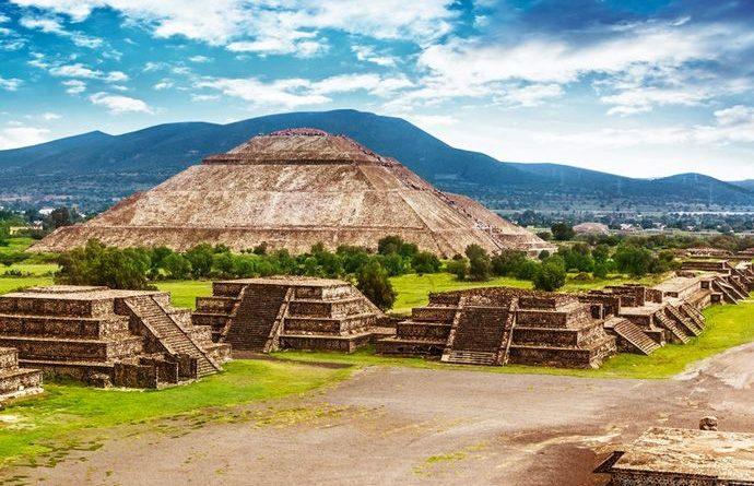 Teotihuacán | Donde los hombres se convierten en dios